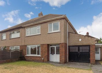 Thumbnail 3 bed property to rent in Lake Road, Little Warren, Port Talbot