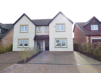 Thumbnail 3 bed semi-detached house for sale in Inglewood Drive, Dalston, Carlisle