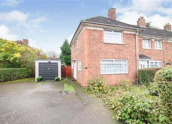 Thumbnail 3 bed semi-detached house for sale in Aldbury Road, Warstock, Birmingham