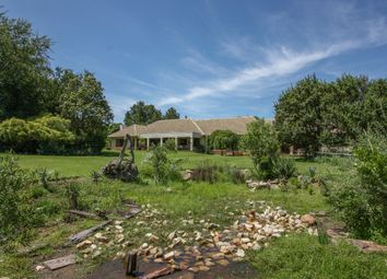 Thumbnail 4 bed equestrian property for sale in Chattan Road, Kyalami, Midrand, Gauteng, South Africa