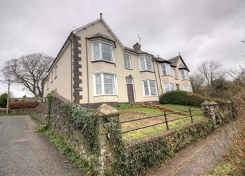 6 bed semi-detached house for sale in Bouchers Hill, North Tawton EX20