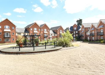 Thumbnail 1 bed flat for sale in Knights Place, St. Leonards Road, Windsor, Berkshire