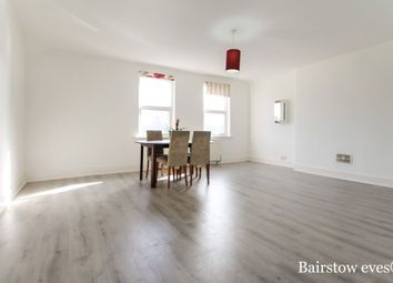 Thumbnail 3 bed flat to rent in London Road, Norbury