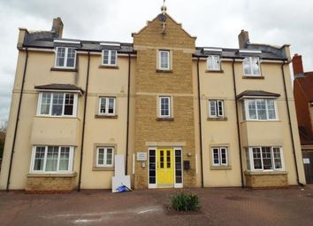 Thumbnail 2 bed flat for sale in Cedar Manor, Prospero Way, Swindon, Wiltshire
