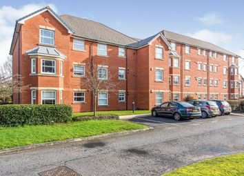 Thumbnail 2 bed flat for sale in Darwin Court, Cambridge Road, Southport, Merseyside