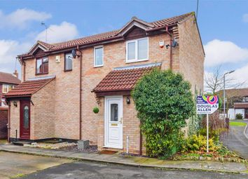 Thumbnail 1 bed semi-detached house for sale in Stanmore Road, Wickford, Essex