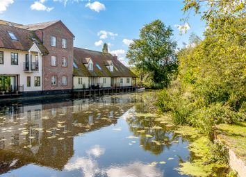 Thumbnail 3 bed flat for sale in Dedham Mill, Mill Lane, Dedham, Colchester
