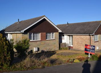 Thumbnail 2 bed detached bungalow for sale in Greenwood Walk, Newport