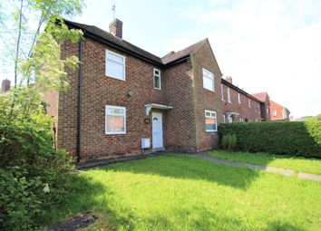 Thumbnail 3 bed end terrace house for sale in Hamilton Road, Preston