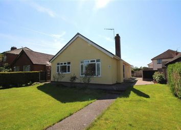Thumbnail 2 bed detached bungalow for sale in St. Heliers Place, Barton, Preston