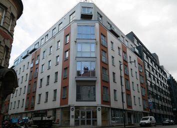 2 bed flat for sale in Marsh Street, Bristol BS1