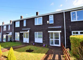 Thumbnail 3 bed terraced house for sale in Hazel Dene, Llanharry, Pontyclun