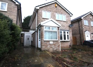 Thumbnail 3 bed detached house for sale in Hunters Park Avenue, Clayton, Bradford