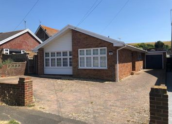 Thumbnail 3 bed bungalow for sale in Bannings Vale, Saltdean, Brighton, East Sussex