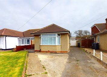 Thumbnail 2 bed bungalow for sale in Barfield Park, Lancing, West Sussex