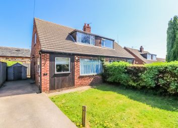 Thumbnail 3 bed bungalow to rent in Southwell Lane, Horbury