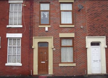 Thumbnail 3 bedroom terraced house to rent in Crown Street, Preston