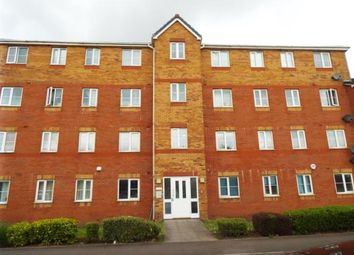 Thumbnail 1 bed flat for sale in Beaufort Square, Cardiff, Caerdydd