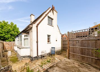 2 bed detached bungalow for sale in Madeira Road, London SW16