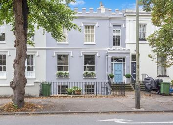 Thumbnail 3 bed flat for sale in Clarence Road, Cheltenham, Gloucestershire