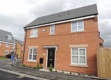 Thumbnail 3 bed semi-detached house for sale in Littlemoss Close, Audenshaw, Manchester