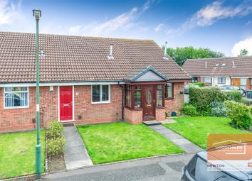 Thumbnail 1 bed terraced bungalow for sale in Old Mill Gardens, Pelsall, Walsall