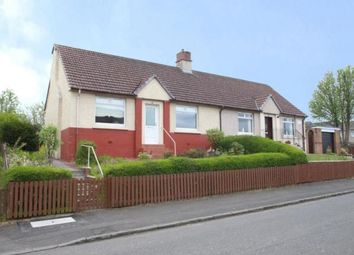 Thumbnail 2 bed semi-detached house for sale in Neilsland Drive, Hamilton, South Lanarkshire