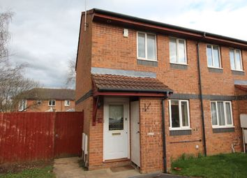 Thumbnail 2 bedroom end terrace house to rent in Meadgate, Emersons Green