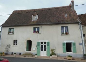 Thumbnail 3 bed property for sale in Belabre, Indre, France