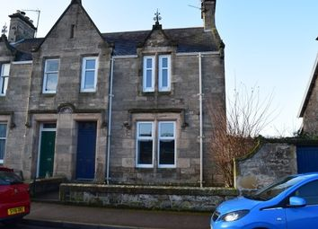Thumbnail 4 bed semi-detached house to rent in Rose Avenue, Elgin