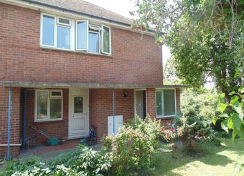 Thumbnail 2 bed maisonette for sale in Kinnall Court, Upper Brighton Road, Worthing, West Sussex