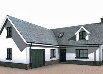 Thumbnail 4 bed detached house for sale in Heol Meinciau Mawr, Meinciau, Kidwelly, Carmarthenshire