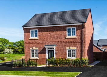 "Thumbnail 4 bed detached house for sale in ""Witley"" at Stourbridge Road, Parkgate, Kidderminster"