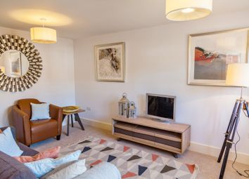 Thumbnail 3 bed semi-detached house for sale in High Street, Shirrell Heath, Southampton