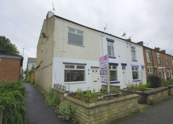 Thumbnail 3 bedroom terraced house for sale in Catherine Street East, Horwich, Bolton