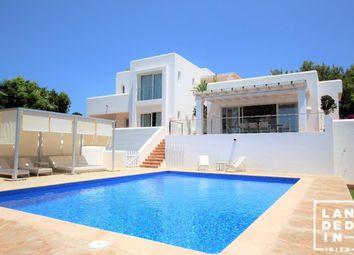 Thumbnail 4 bed villa for sale in Carrer De L'alfabeguera, 07830 Sant Josep De Sa Talaia, Illes Balears, Spain