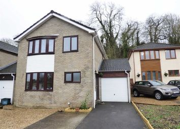 Thumbnail 3 bed detached house for sale in Beechmount Close, Weston-Super-Mare