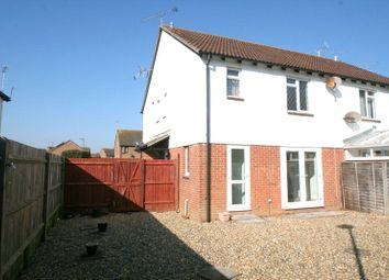 Thumbnail 2 bedroom terraced house to rent in Lanyards, Littlehampton