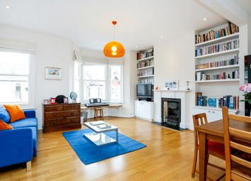 Thumbnail 3 bed flat for sale in Landgrove Road, London