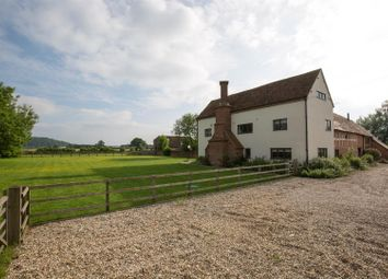 Thumbnail 6 bed property for sale in Aston Cantlow, Henley-In-Arden