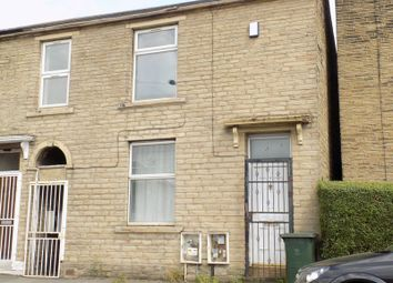 Thumbnail 3 bedroom terraced house for sale in Parry Lane, Bradford
