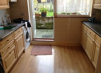 Thumbnail 1 bed flat to rent in Sussex Way, Holloway