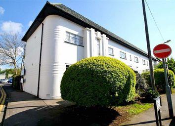Thumbnail 2 bedroom maisonette to rent in Morden Court, Morden