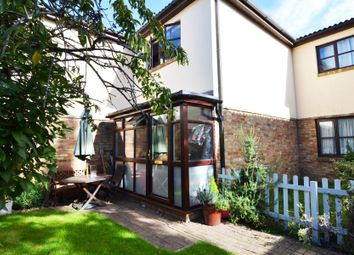 Thumbnail 1 bed terraced house for sale in Wellington Gardens, Fulwell