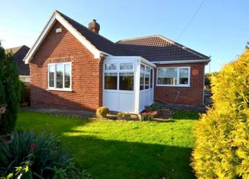 Thumbnail 2 bed bungalow to rent in Cottage Yard Lane, Humberston, Grimsby