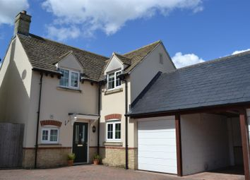 Thumbnail 4 bed property for sale in Crossways Court, Enstone, Chipping Norton
