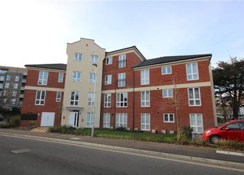 Thumbnail 2 bed flat for sale in Stroudley House, 2 Cambrian Way, Worthing