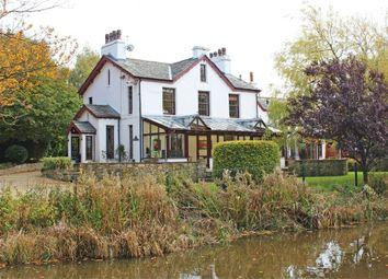 Thumbnail 6 bed detached house for sale in Coastal Road, Bolton Le Sands, Carnforth, Lancashire