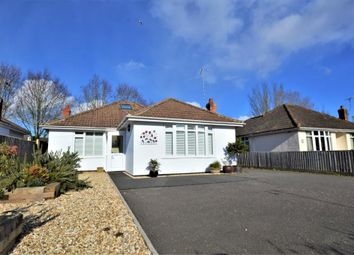 Thumbnail 3 bed detached bungalow for sale in Hoveland Lane, Taunton, Somerset