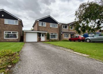 Thumbnail 3 bed detached house for sale in Harold Avenue, Dukinfield